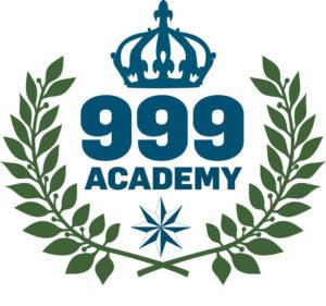 999 Academy Logo