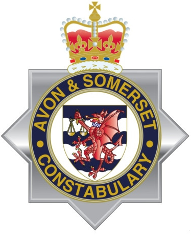 Avon and Somerset Police Logo